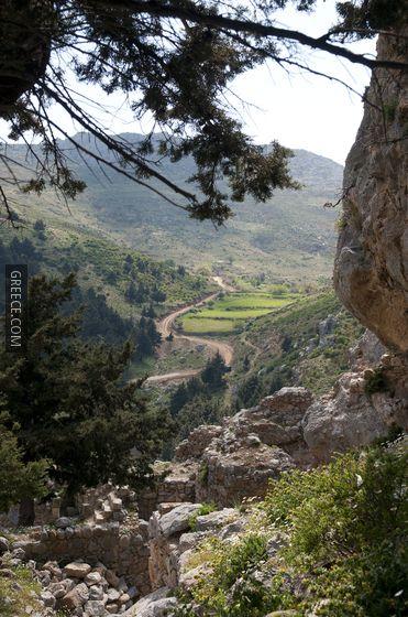 Paleo Pili, Kos, Greece