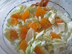 Eisbergsalat mit Mandarinen, ein beliebtes Rezept aus der Kategorie Früchte. Bewertungen: 19. Durchschnitt: Ø 4,2.