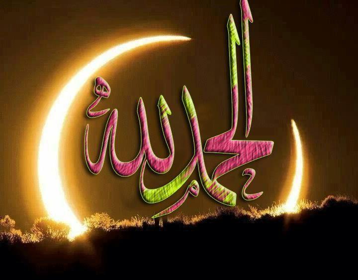 DesertRose... Alhamdulillah