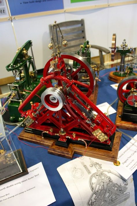 stirling engine research paper
