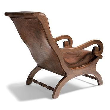 Augusto Chair