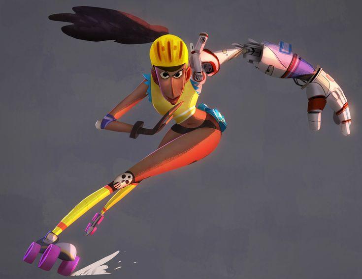Character Design Challenge Zelda : Images about animation body mechanics on pinterest