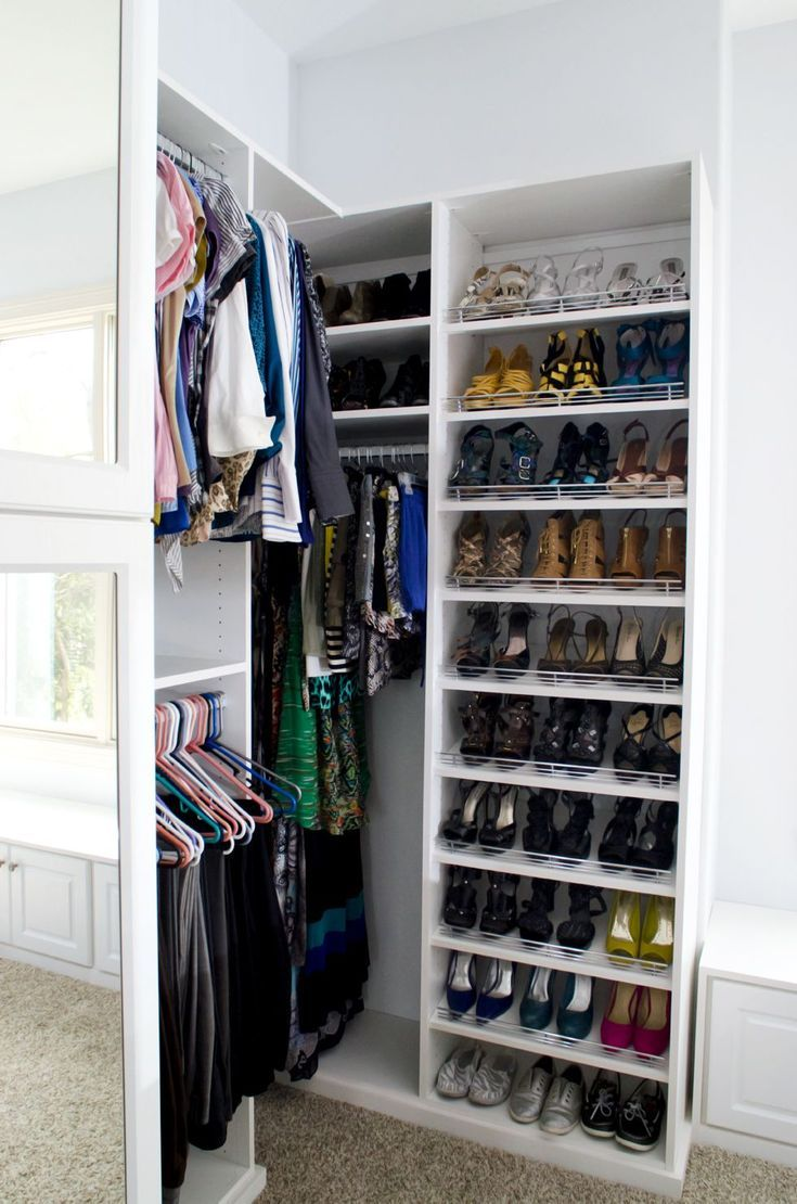 Fresh Closet Organizing Tips Form The Experts At California Closets