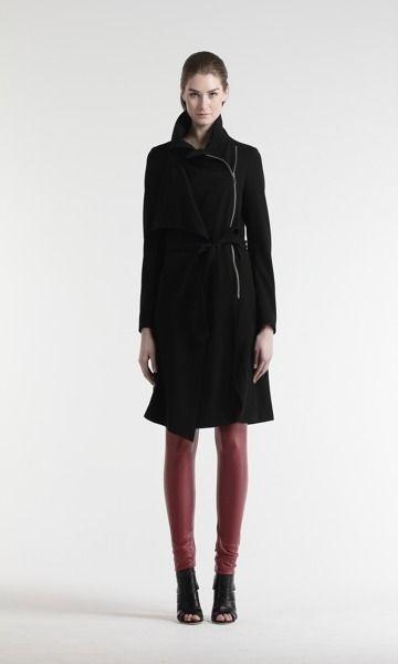 Faith trench coat - Katri/n - Katri Niskanen