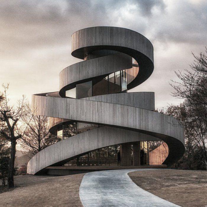 Japan architektur und gebäude bunte bilder japanische kunst moderne
