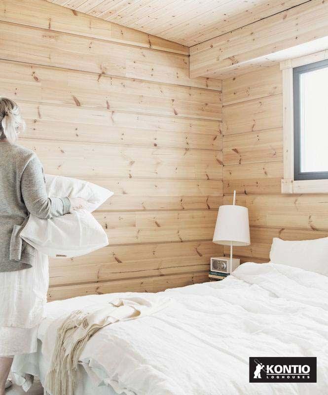 Maison bois Kontio