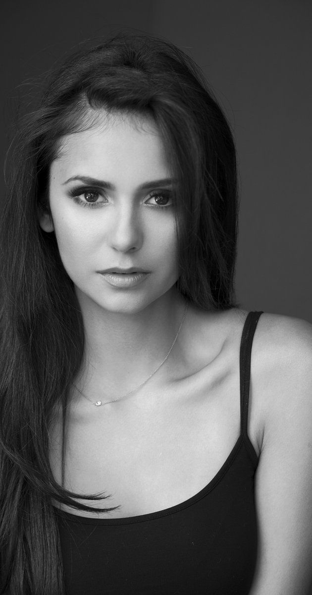 Nina Dobrev, Actress: The Vampire Diaries. Nina Constantinova Dobreva was born in Sofia, Bulgaria. She moved to Canada at the age of two and has lived in Toronto, Ontario ever since. From a very young age, she showed great enthusiasm and talent for the arts: Dance, Gymnastics, Theatre, Music, Visual arts, and Acting! Modeling jobs led to commercials, which then turned into film auditions. Shortly after, she booked roles in the feature ...