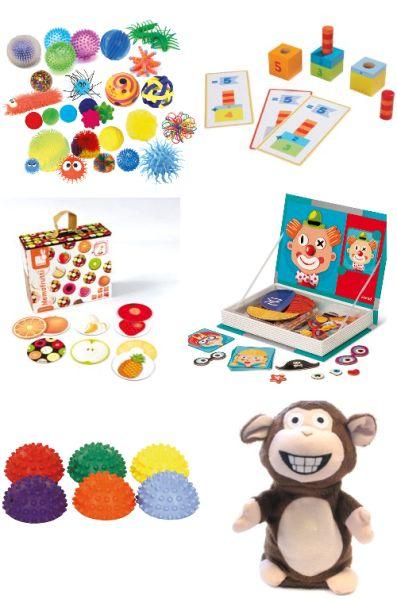 Des jeux éducatifs pour #Noël avec Hop'Toys #Blog #HopToys - Hello, Aujourd'hui, je vous fait une petite sélection de jouets intelligents…