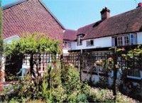 Glebe End, Warnham, Nr Horsham, West Sussex, Guest House B & B England.