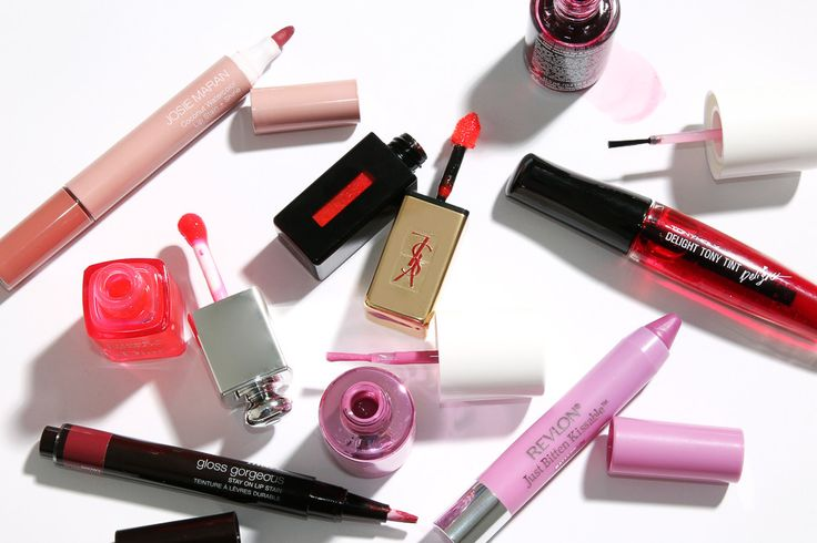 Reassessing The Lip Stain Landscape