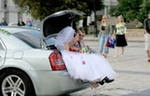 Wedding transportation on a budget? Sure hope it is after the ceremony and reception.  For more information about our company, please visit out website: www.afalimo.com