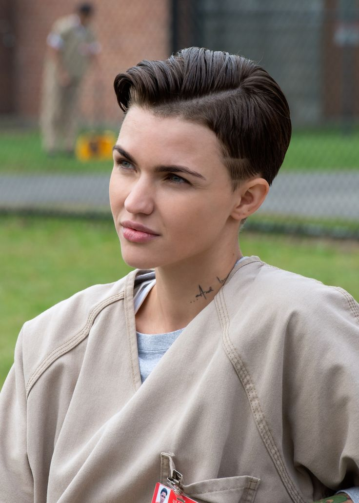 These Instagram photos of Ruby Rose & Justin Bieber make them look like twins...