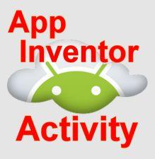 Crea y aprende con Laura: App Inventor ActivityStarter. App con ejemplos par...