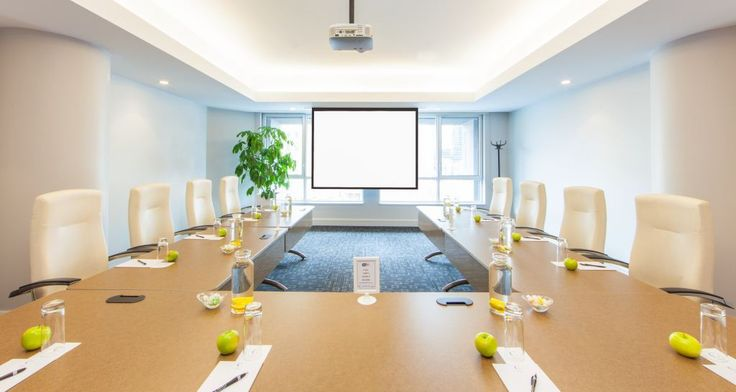 Meet in style #CrystalStyle #meeting #eventprofs