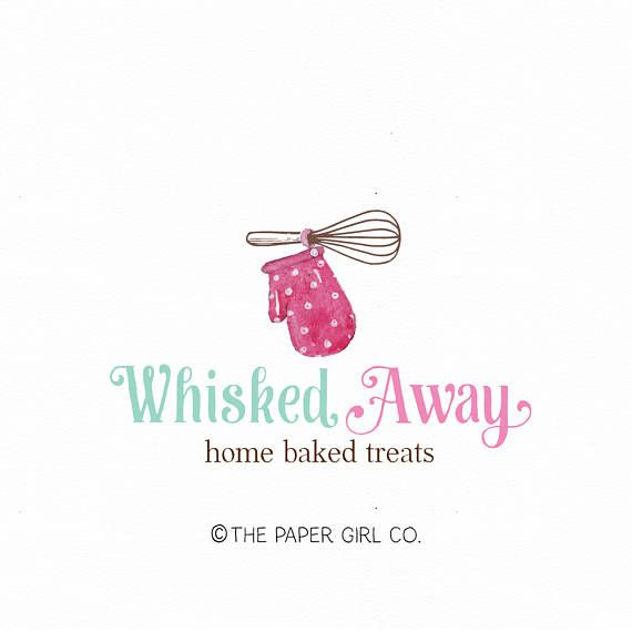 whisk logo baking logo bakery logo bakers logo cake logo