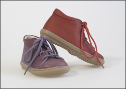 natural baby shoes by waldviertler.at!