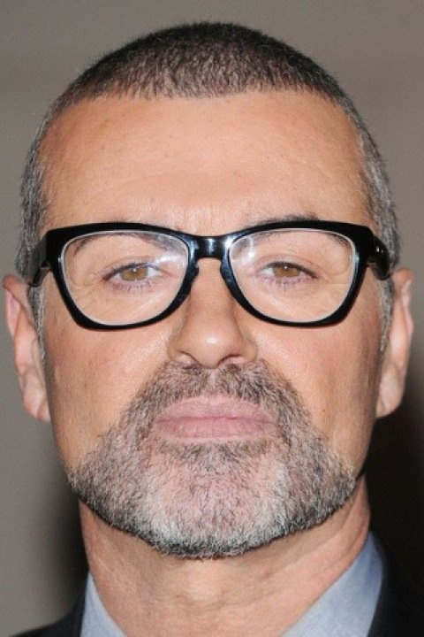 George Michael - Older yet gorgeous!