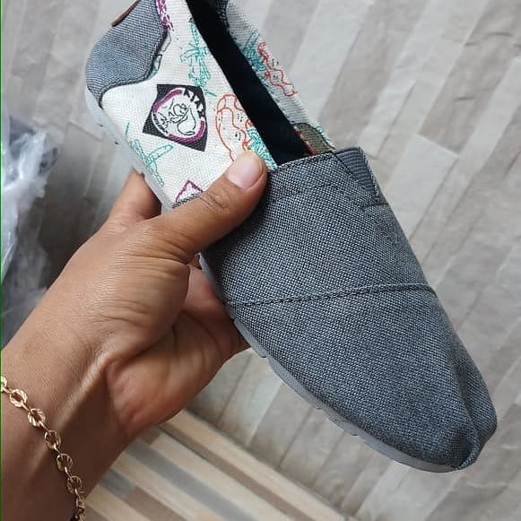 Sepatu Wakai Wanita Size 36 40 Open Reseller Order Grosir Eceran Wa 081287719391 Wakai Wakaimurah Sepatuwakai Wakaiindon Toms Original Shoes Instagram