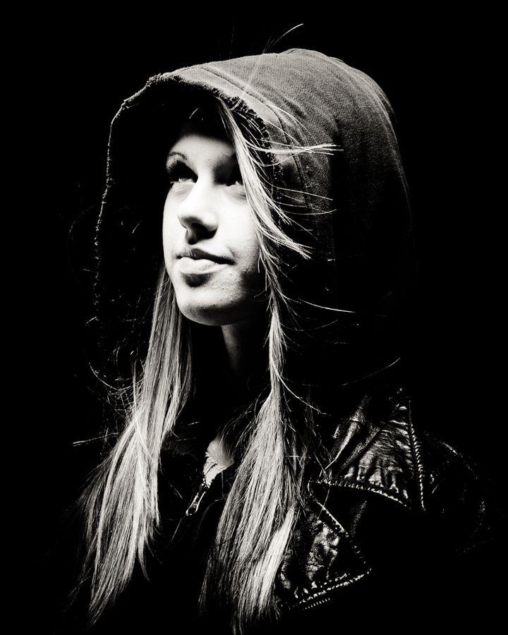 hoodie 2 by sean scally, via 500px