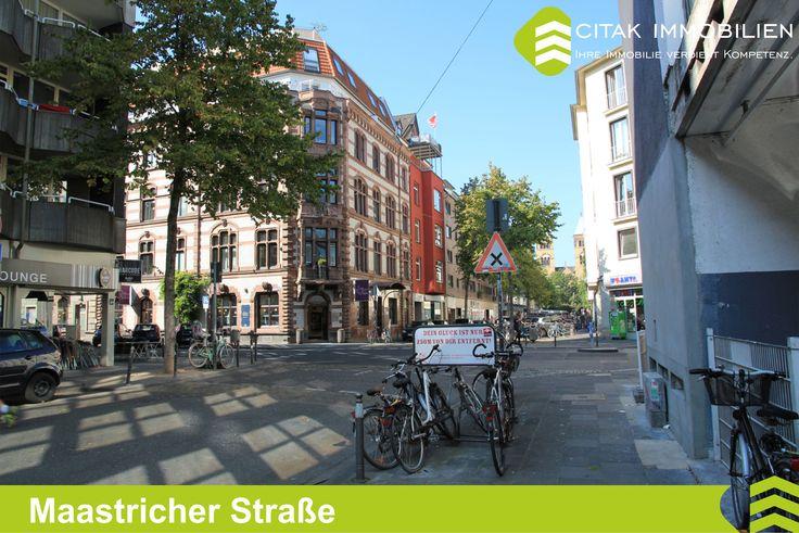 Köln-Neustadt Nord-Maastricher Straße