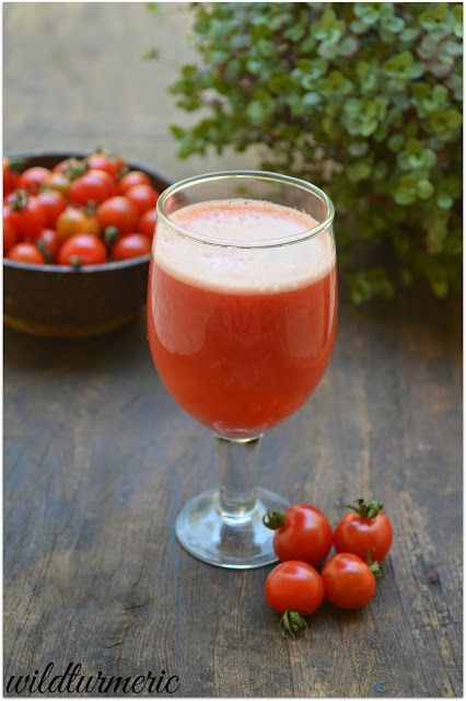 7 Top Skin Hair & Health Benefits Of Tomato Juice