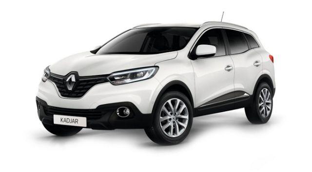 Renault Kadjar 1.2 TCe Review