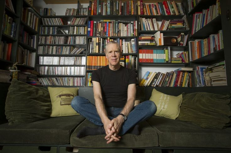Stuart McLean announces he's ending Vinyl Cafe: Stuart McLean is stepping down as host of CBC's popular radio show, The Vinyl Café, as he continues to battle melanoma. (Toronto Star 13 December 2016)