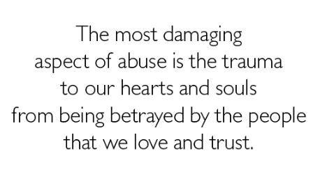 Broken Trust Quotes Family. QuotesGram