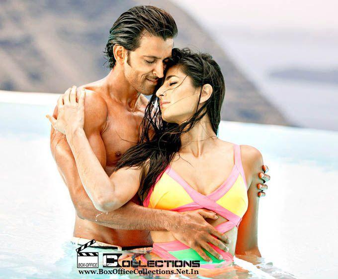 Bang Bang Movie Stills - Starring Hrithik Roshan & Katrina Kaif_1