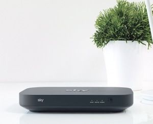 New Sky Q TV and Broadband Service Goes on Sale in the UK