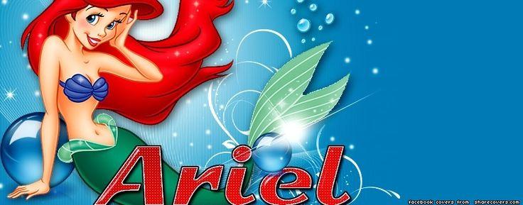 Ariel the Little Mermaid | Ariel The Little Mermaid ...