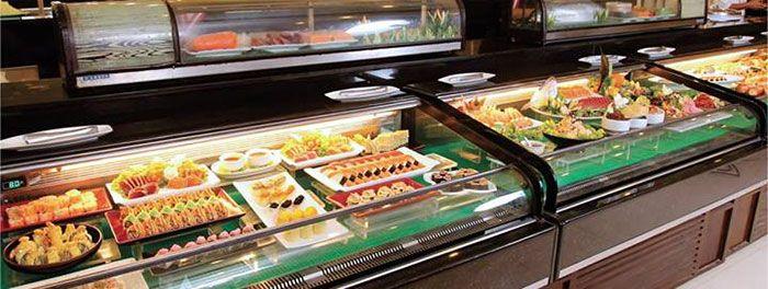 Best Buffet Restaurants Manila Dads Kamayan Saisaki