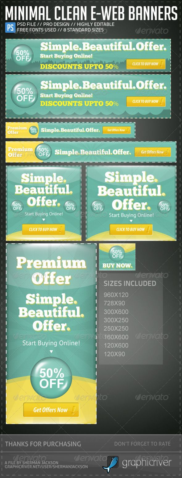 Banner Advertising: an advertisement used on the internet towards the top or bottom of the screen