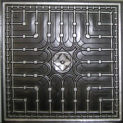 drop ceiling tiles 301 antique silver modern ceiling tiles pvc