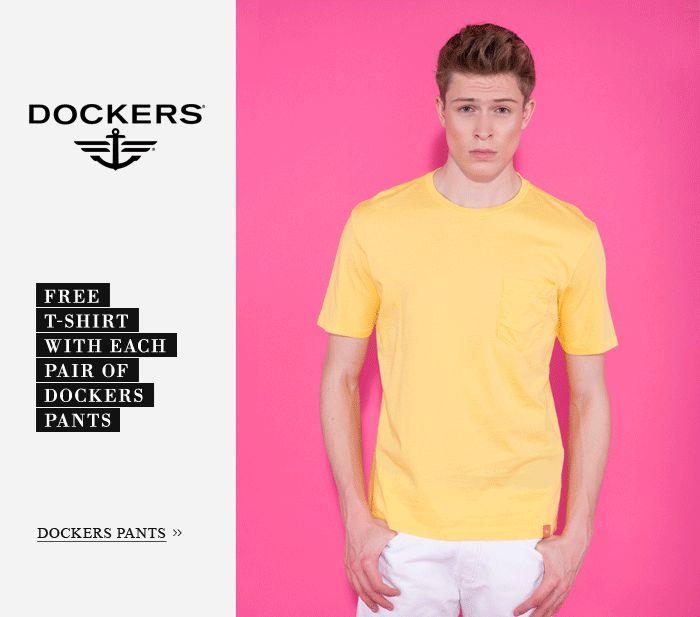#tshirt #dockers #jeansstore