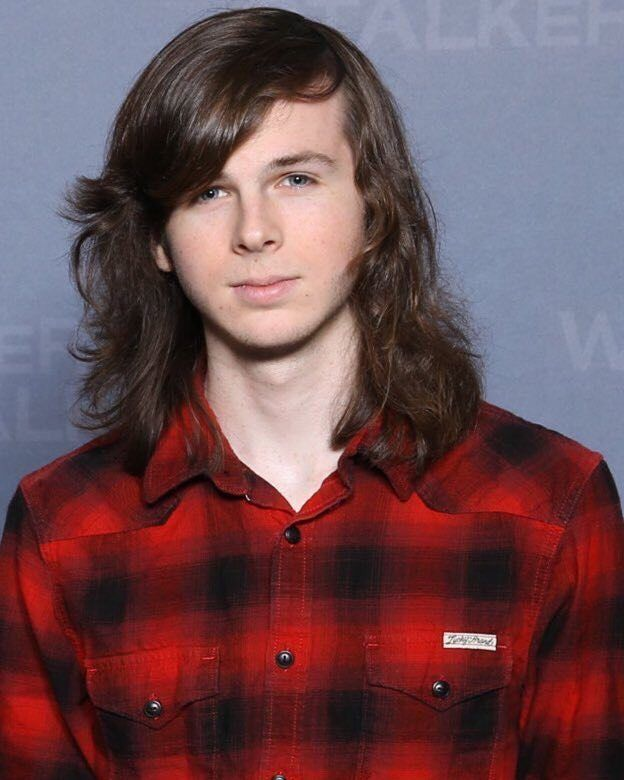 3m Followers, 100 Following, 81 Posts - See Instagram photos and videos from chandler riggs (@chandlerriggs5)