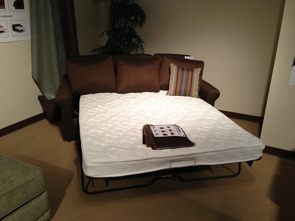 Sleeper Sofa By Stanton Furniture. // Www.KeyHomeFurnishings.com In Portland ,