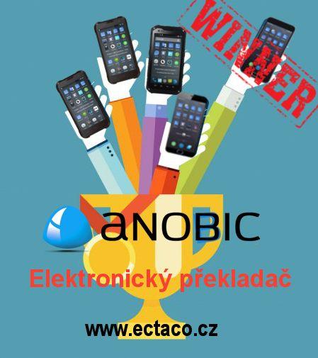 Anobic - Winner....