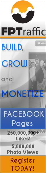 Learn how to build, grow, and monetize Facebook Pages with the tools and information provided by FPTraffic -    #socialmedia #socialmediamarketing #Twitter #Pinterest #EarnMoney #facebook #earnmoneyonline #makemoney #makemoneyonline #makemoneyfromhome