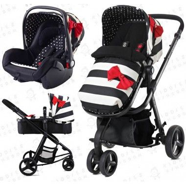 3 In 1 Stroller Travel System In 1 Chicco Graco 3 In 1
