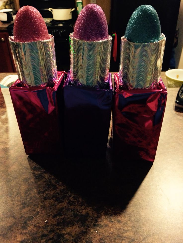 Spa Party Centerpieces Makeup Party 80 S Glam Mary Kay