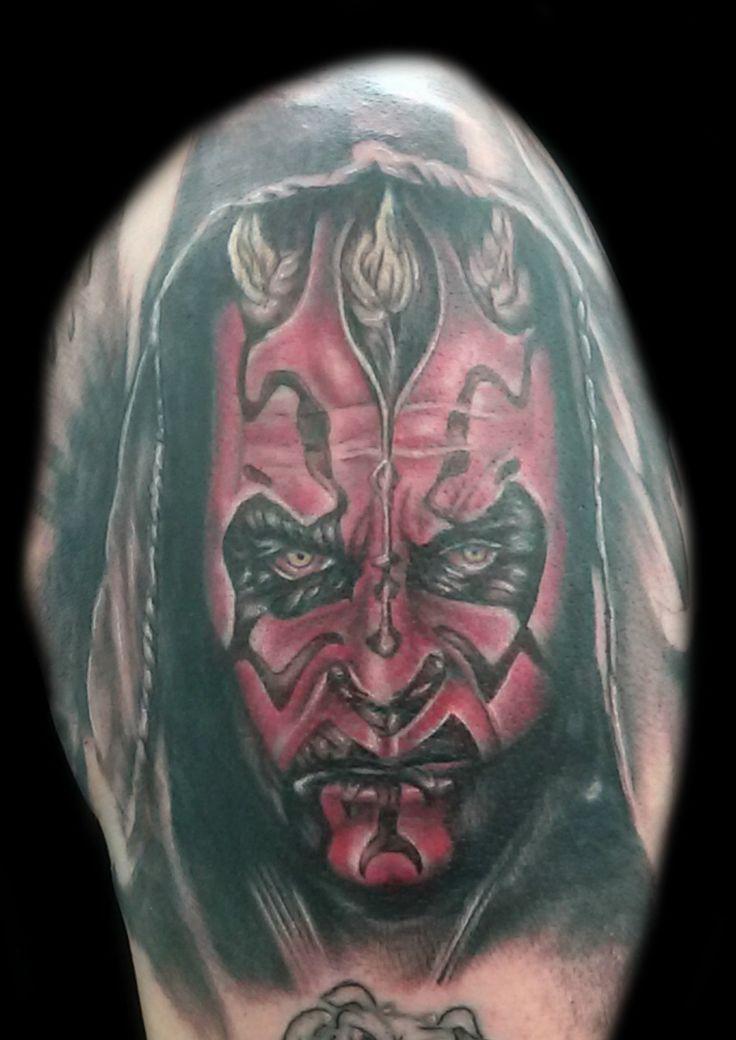 www.valestattoo.com #valestattoo #tattoo #tattooed #tatuaggio #darthmaul #guerrestellari #color #colorart #colortattoo #eternal #eternalink #eternaltattoo #pantheraink #pantherainktattoo #pantherablackink #tattooart #tattooartist #tattooartistitaly #tattoomadeinitaly #photooftheday #bestoftheday