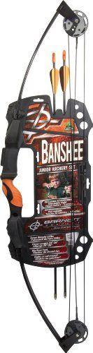 Barnett Banshee Junior Archery Set by Barnett, http://www.amazon.com/dp/B0000B0ETI/ref=cm_sw_r_pi_dp_EdLXqb06TNSCD