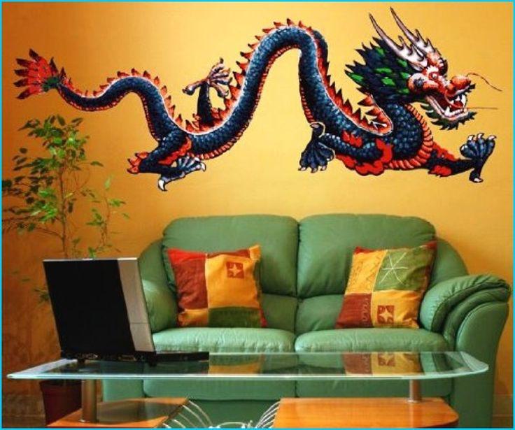 Asian Wall Decor Bamboo | HomeBuildDesigns | Pinterest | Asian wall ...