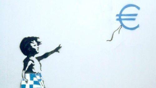 «Grexit» : la dette, la Grèce, et l'Euro...