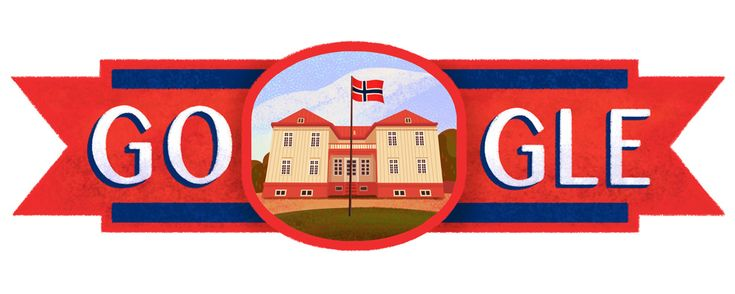 Norway National Day 2016 May 17, 2016