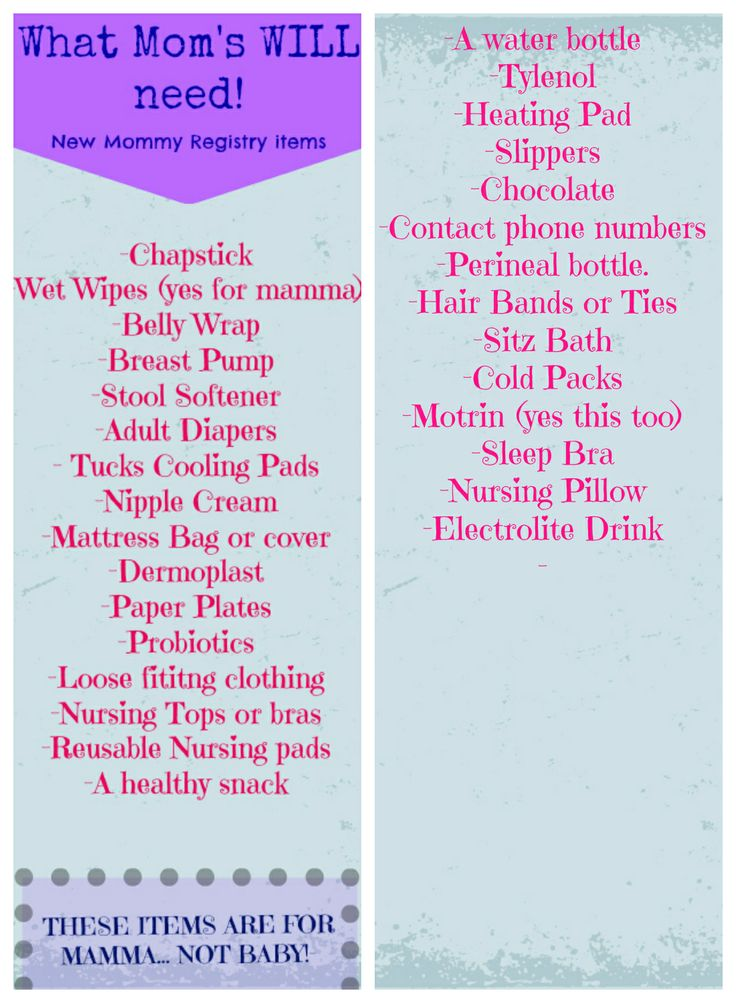 65 best images about Needed items for when Baby comes ...