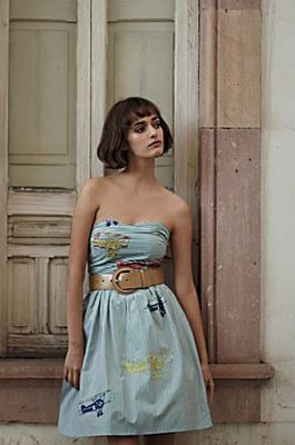 Pretty Dresses, Wright Dresses, Haircuts, Summer Dresses, Fashion, Dresses Anthropology, Dresses Belts, Hair Cuts, Belts Dresses