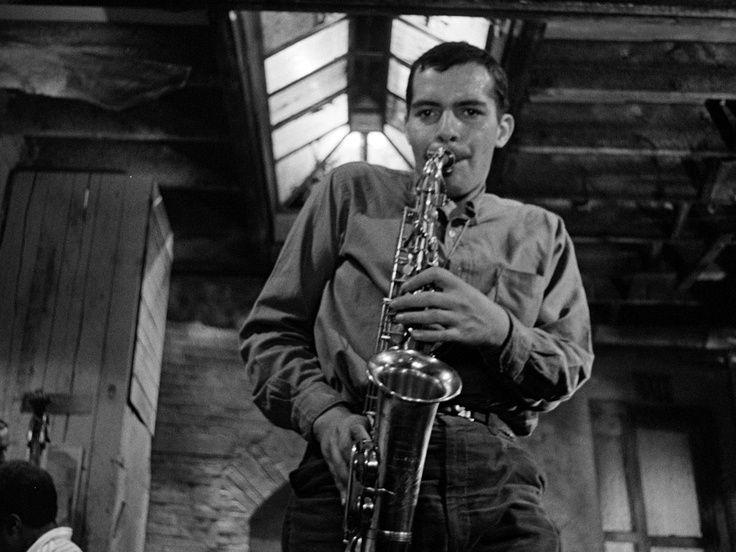 jackie mclean jazz