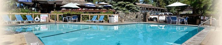 Best Western Station House Inn Hotel Amenities South Lake Tahoe, California
